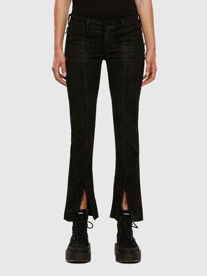 Slandy 069NG, Noir/Gris foncé - Jeans