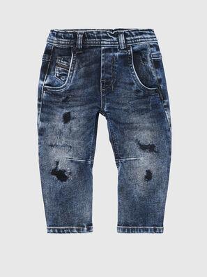 FAYZA-B-N JOGGJEANS, Bleu moyen - Jeans