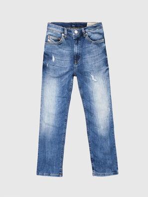 D-EETAR-J, Jean Bleu - Jeans