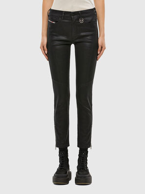 Slandy 069JT, Noir - Jeans