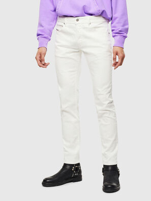 Thommer 069JU, Blanc - Jeans