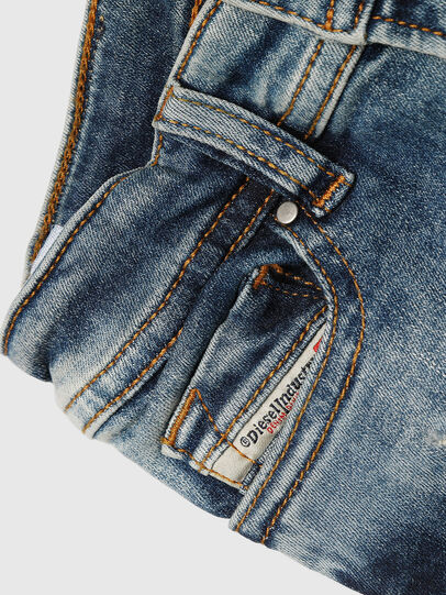 Diesel - SLEENKER-B-N, Bleu moyen - Jeans - Image 3