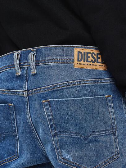 Diesel - Tepphar 083AX, Bleu Clair - Jeans - Image 4