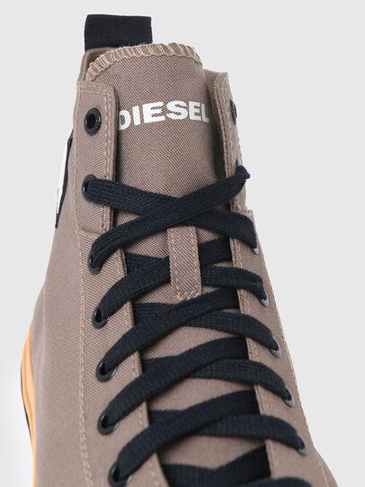 Diesel - S-ASTICO MID CUT, Marron - Baskets - Image 4
