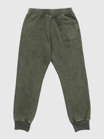 Diesel - PTA, Vert Foncé - Pantalons - Image 2