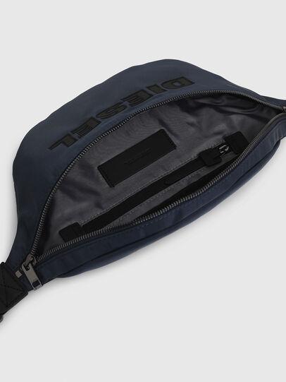 Diesel - FELTRE, Bleu - Sacs ceinture - Image 6
