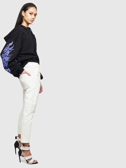 Diesel - Fayza 009AY, Blanc - Jeans - Image 6