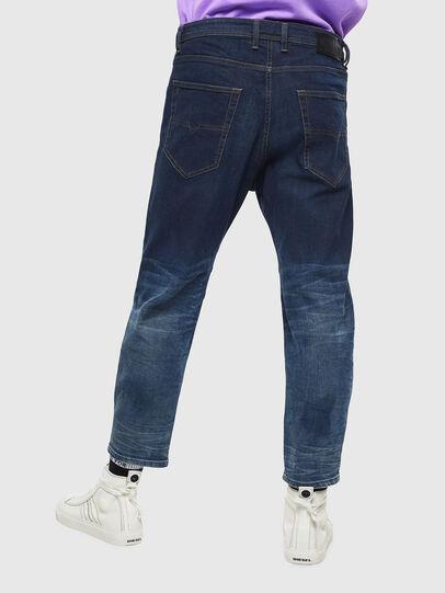 Diesel - Narrot 0097U, Bleu Foncé - Jeans - Image 2
