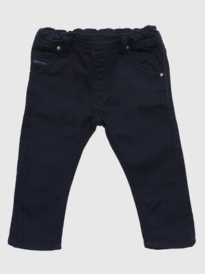 KROOLEY JOGGJEANS-B-N, Bleu Foncé - Jeans