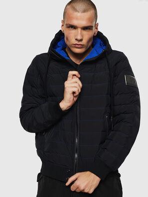 W-OBLOSKY, Noir - Vestes d'hiver
