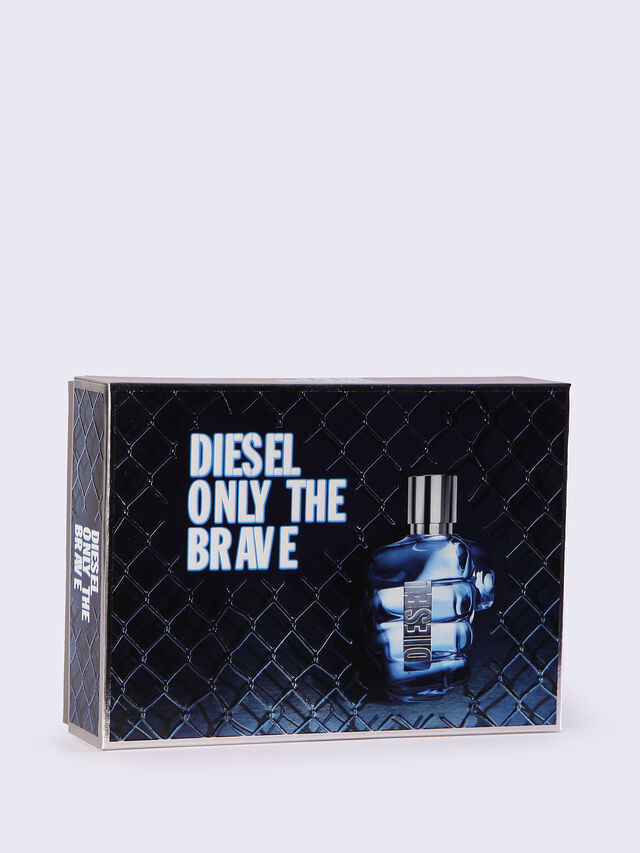 Diesel - ONLY THE BRAVE 50ML GIFT SET, Générique - Only The Brave - Image 5