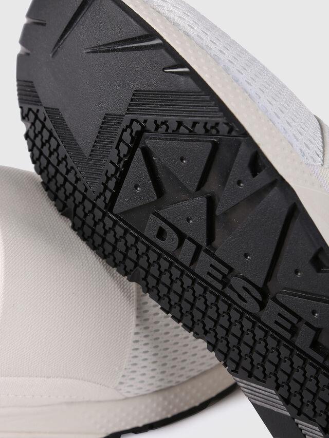 Diesel - S-KB ELASTIC, Blanc - Baskets - Image 6
