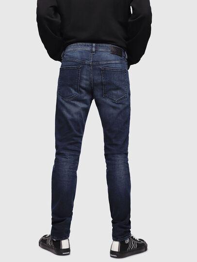 Diesel - Buster 087AS, Bleu Foncé - Jeans - Image 2