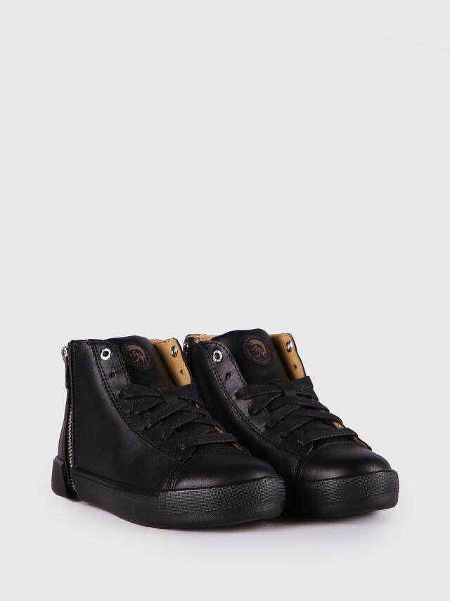 Diesel - SN MID 24 NETISH YO, Noir - Footwear - Image 2