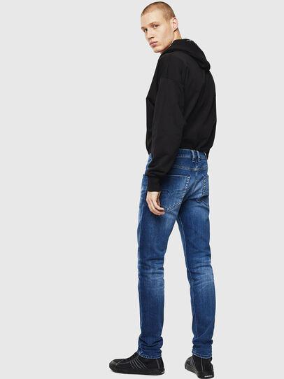 Diesel - Tepphar 0097Y, Bleu moyen - Jeans - Image 5