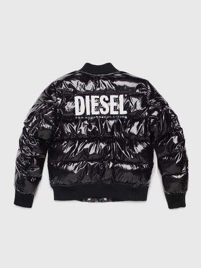 Diesel - JONY, Noir - Vestes - Image 2