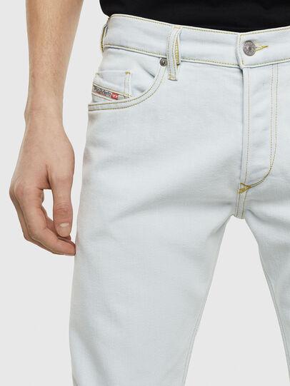 Diesel - Tepphar 009BW, Bleu Clair - Jeans - Image 3