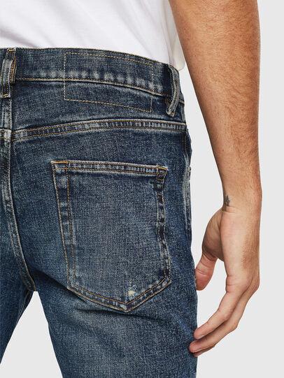 Diesel - D-Strukt 009AR, Bleu moyen - Jeans - Image 5