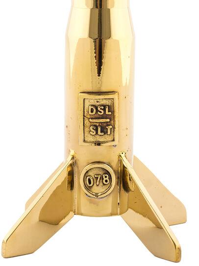 Diesel - 10877 COSMIC DINER, Or - Accessoires de Maison - Image 3
