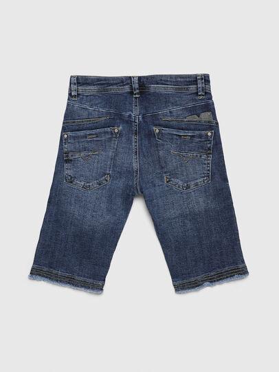 Diesel - DARRON-R-J SH-N, Bleu moyen - Shorts - Image 2