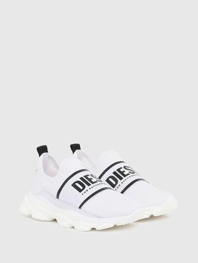 Diesel - S-SERENDIPITY SO LOW, Blanc - Footwear - Image 2