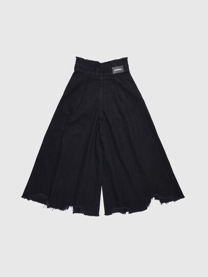 Diesel - PIGNOT, Noir - Pantalons - Image 2