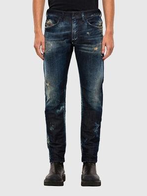 Thommer JoggJeans 009KI, Bleu Foncé - Jeans