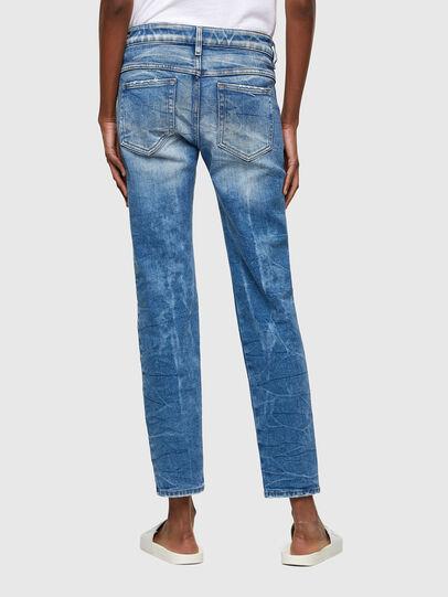 Diesel - D-Rifty 009MV, Bleu Clair - Jeans - Image 2
