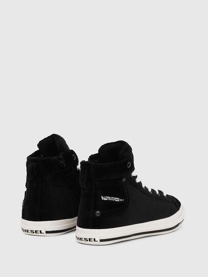 Diesel - SN MID 20 EXPOSURE Y, Noir - Footwear - Image 3