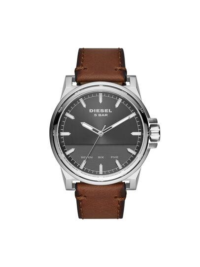 Diesel - DZ1910, Marron - Montres - Image 1
