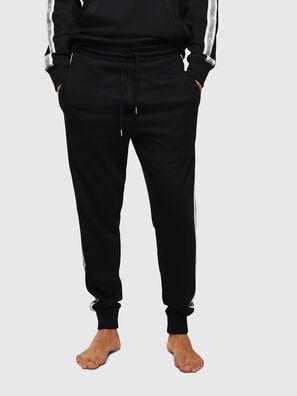 UMLB-PETER, Noir/Blanc - Pantalons