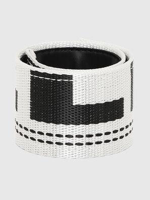 A-MASER, Blanc/Noir - Bijoux et Gadgets