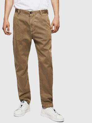 P-JARED,  - Pantalons
