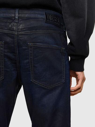 Diesel - D-Strukt JoggJeans® 069RW, Bleu Foncé - Jeans - Image 3