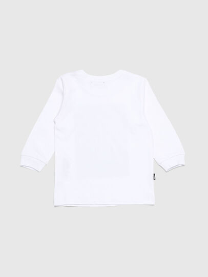 Diesel - TRAVEB,  - T-shirts et Hauts - Image 2