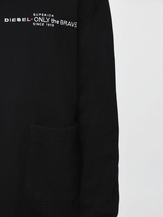 S-ELLIS-CL, Noir