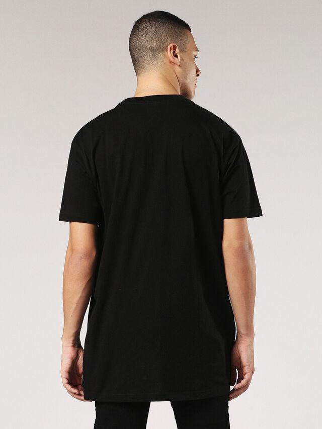 T-KAP, Noir