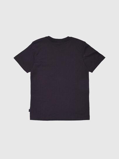 Diesel - TJUSTXH, Noir - T-shirts et Hauts - Image 2