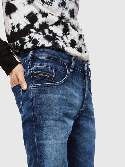 Diesel - D-Bazer 0095N, Bleu moyen - Jeans - Image 3