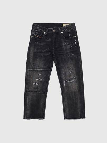 Diesel - ARYEL-J JOGGJEANS, Noir/Gris foncé - Jeans - Image 1