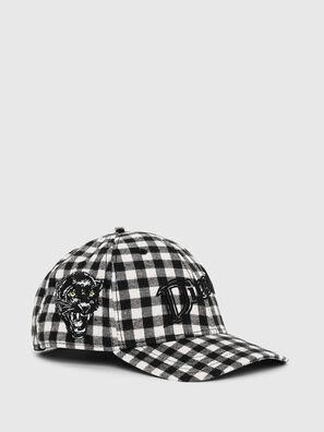 CICHECK, Noir/Blanc - Chapeaux