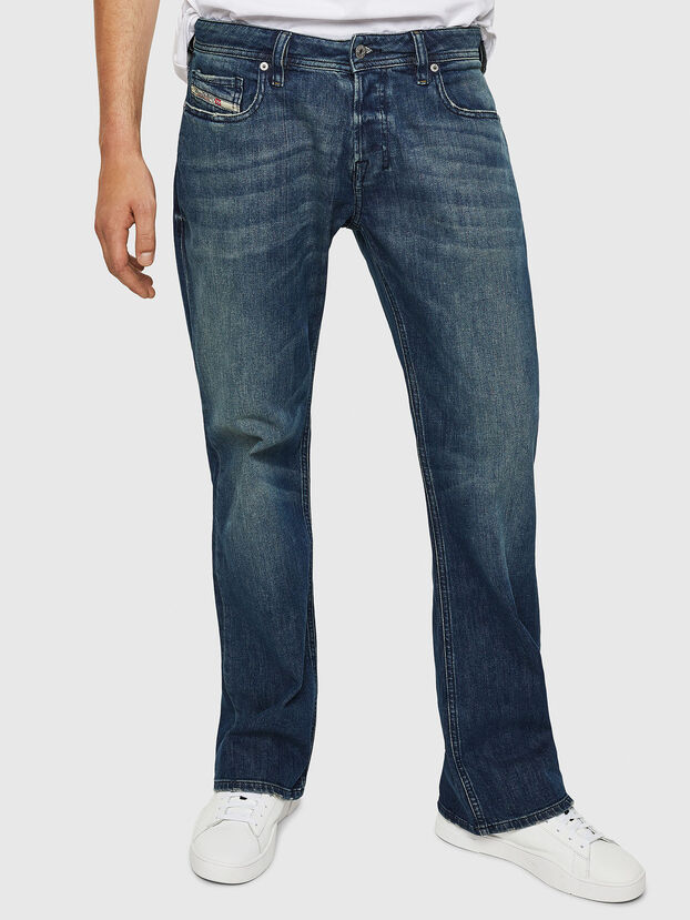 Zatiny CN025, Bleu moyen - Jeans