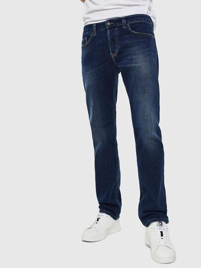 Diesel - Safado 0870F, Bleu moyen - Jeans - Image 1