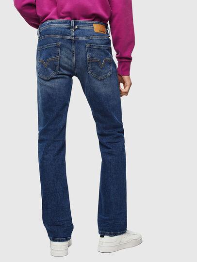 Diesel - Larkee 0096E, Bleu moyen - Jeans - Image 2