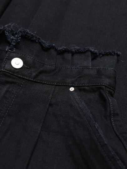 Diesel - PIGNOT, Noir - Pantalons - Image 3