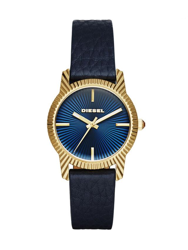 DZ5514, Bleu