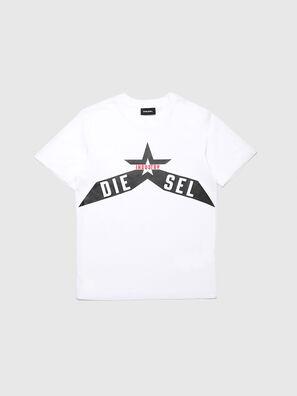 TDIEGOA7, Blanc - T-shirts et Hauts