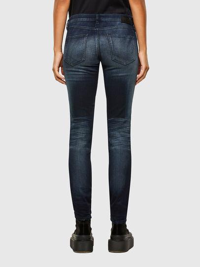 Diesel - GRACEY JoggJeans® 069PZ, Bleu Foncé - Jeans - Image 2