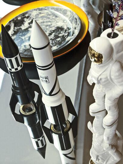 Diesel - 10968 COSMIC DINER, Noir - Accessoires de Maison - Image 4