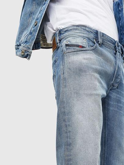 Diesel - Larkee CN026, Bleu Clair - Jeans - Image 3